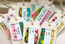 Gift Wrap / by Connie Cawley