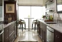 kitchen inspiration / by Julie Phillips