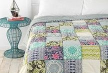 Hobby:  Quilting-when I find the Time