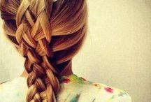Style: Oh so Lovely Hair