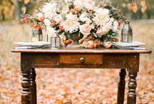 Party: The Table is Set