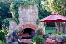 Backyard / Backyard projects and activities for the backyard. / by Tina Lynch
