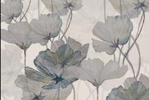 {Floral print love}