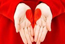 Be Mine / I Heart You / by Sarah Linck
