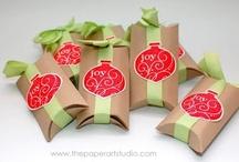 Holidays & Gift Giving