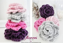 Crocheting - Tips, Tutorials & Patterns