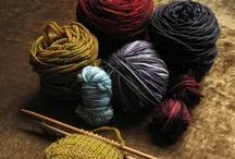 Knitting Knits Knit / Inspiration & Knits for my future / by Jenna Keenan Alspector
