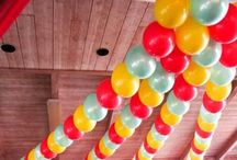 Party: Balloons