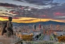 Catalonia is so beautiful! ✤ / by Lafarguita