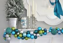 Christmas / DIY project, decorating ideas, crafts, recipes, entertaining ideas and more for a Merry & Bright Holiday Season. Christmas inspiration for you and your home.