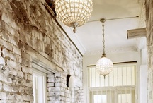 Architectural Interest / by Debra Hall Lifestyle