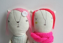 {Dolls}