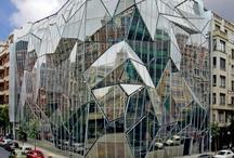 My favorite Architecture / Arquitectura favorita / by Lafarguita