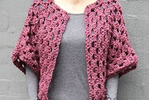 Crochet Clothes, Slippers