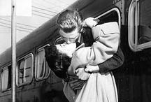 Kisses   ♥ / Col.leccionant petons / by Lafarguita