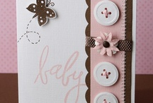 Stamping and Cards