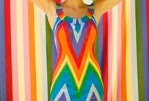 The colorful world ☼  / Un món ple de color / by Lafarguita