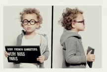 Children / Nens / by Lafarguita