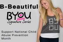BYOU Celebrity Signature Series