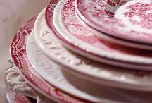 Pretty Dishes
