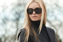 Chic Winter Style / by Debra Hall Lifestyle