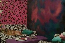 Bella's Bedroom / Make over , rainbow, unicorns, puppies, kittens, mermaid, punk, scene, best bedroom ever! / by Sarah Linck