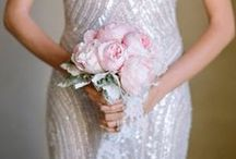style sheet: get set sparkle / Glittering wedding inspiration for those that love a little shine and sparkle