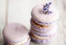 purple wedding lookbook