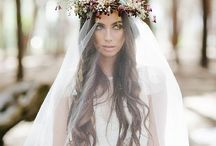 Boho Wedding Lookbook / by Brides Up North - UK Wedding Blog