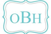 Best of OBH / Do you love finding Resouces to make you life better? Check out these reader favorites & some of the most popular posts from OneBeautifulHomeBlog.com. Include Becoming Debt Free resources, Preschool Education Printables, easy DIY projects, household & time management tips, and much, much more!