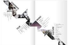graphic design / by Taylor Vogt
