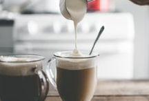Coffee, Tea & Comfort