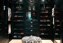 Closet / Things or ideas I'd like to see in my closet... :)