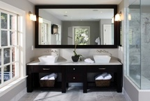 Bathrooms / by Jennifer Cripps