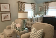 Nursery / by Jennifer Cripps