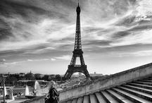 Paris / almost Paris / by Yo4co Ma2bara