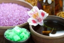 Aromatherapy and Essential Oils / For more information about essential oils, see the aromatherapy section of my website at http://www.aromatherapyandmassage.com.