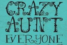 words.... & stuff part 2 / by Linda Turner