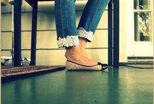 diy clothes girls / by Cassie Davis