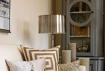 Contemporary Decor / by Laurel McCormick Ray