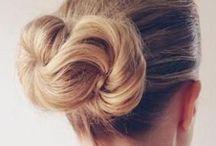 Hair  / by You Trina