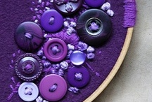 Buttons, Beads, and Bows  / Sweet little things make other things sweeter. I love collections of buttons! Thanks Nana (RIP). / by Karen Elvidge-Hughes