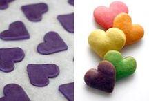Hearts och annat hjärtligt