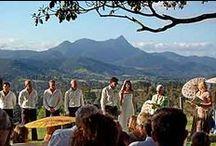 Weddings & Honeymoons / Weddings and Honeymoons; venues, ideas, tips, protocols and guides.