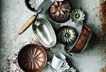 *Food   Cuisine* / Mes inspirations pour cuisiner de beaux plats, dresser une belle table, sélection de vaisselle et autres gourmandises.