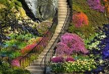 Stairways to Anywhere