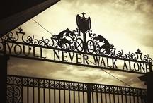 You'll NEVER Walk Alone... / Liverpool Football Club