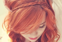 Hair DO' s  / cuts, colors & styles