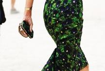 Fashion Forward / my style