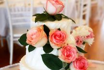 Wedding Cakes / Wedding Cakes, Wedding Dessert Tables, Wedding Treats